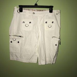 Rue 21 Bermuda Shorts